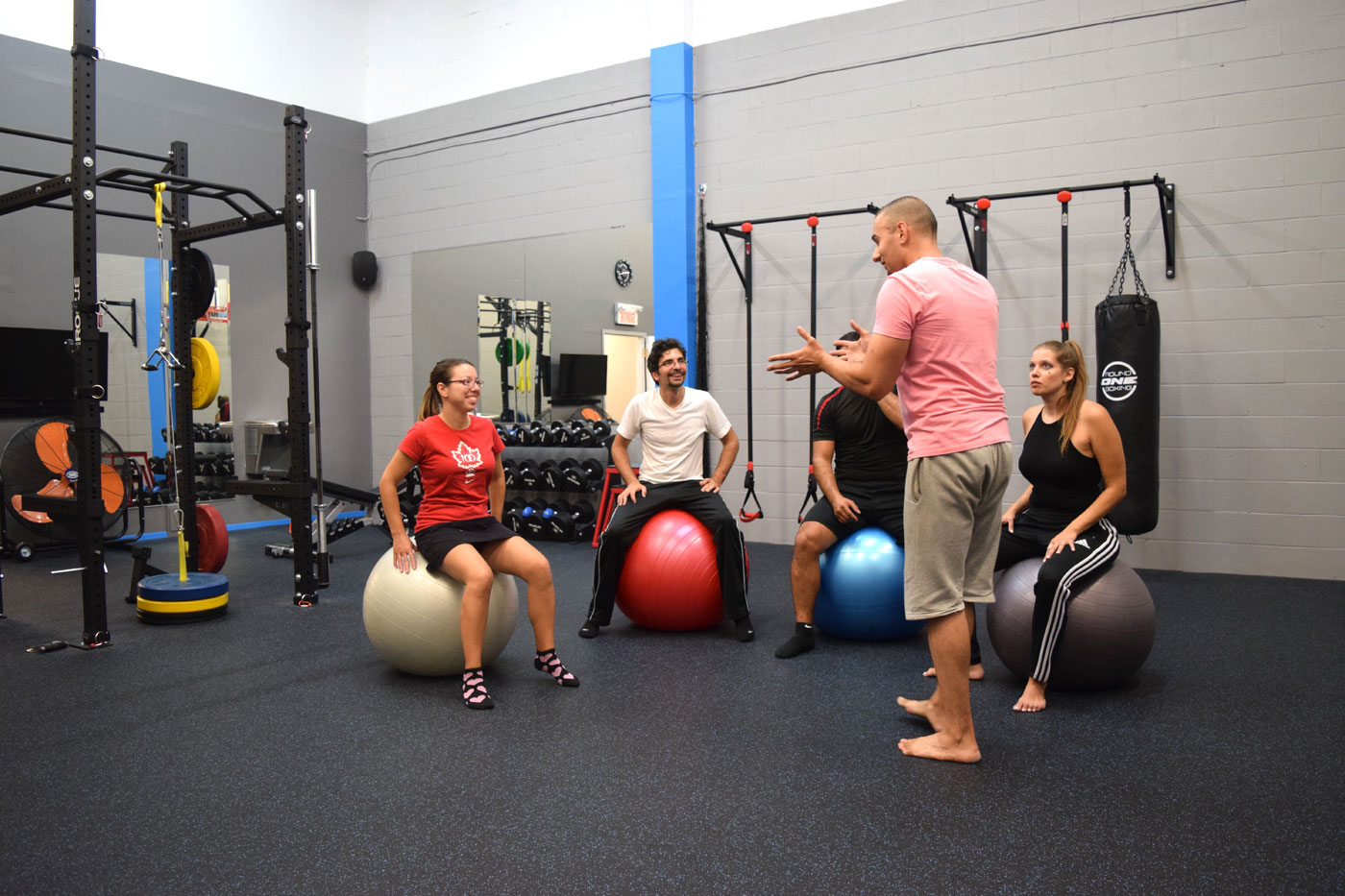 Markito-Fitness-group-session-1