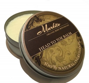 Markito Body Balm - Organic