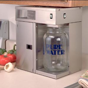 Pure Water Mini Classic Distiller