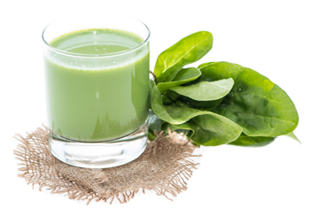 spinach-juice